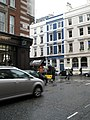 Looking from Chandos Place into Bedford Street - geograph.org.uk - 1023833.jpg