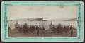 Looking north from Ft. Wm. Henry Hotel, Lake George, by Stoddard, Seneca Ray, 1844-1917 , 1844-1917.png
