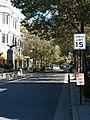 Looking south on Pacific Avenue in Santa Cruz, CA. - panoramio.jpg