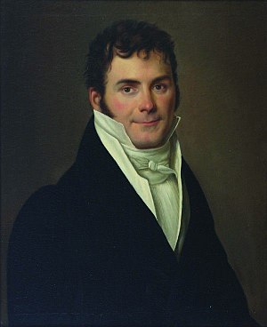 Robert King, 4th Earl of Kingston - Lord Kingston