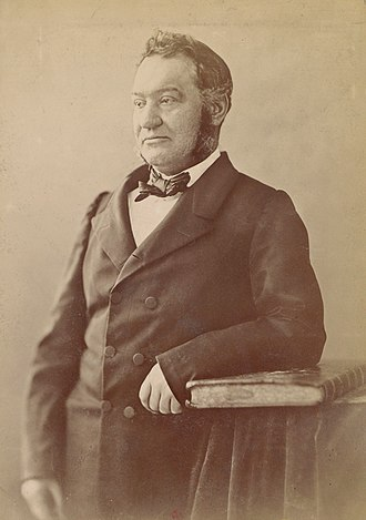 Louis Veuillot - Image: Louis Veuillot