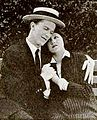 Love Is Love (1919) - Ray & Fair.jpg
