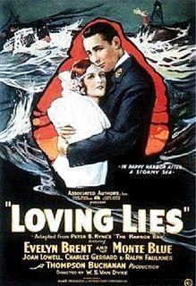 <i>Loving Lies</i> 1924 film