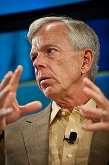 Lowell McAdam at Fortune Brainstorm TECH 2011.jpg