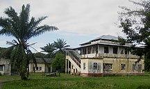 Mozambique-Health-Luabo hospital (4754619071)