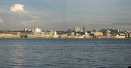 Luanda – Veduta