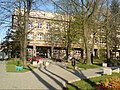 Lublin - Budynek Małej Chemii (2010) - panoramio.jpg