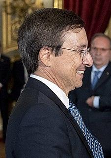 Luca Antonini (jurist)