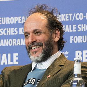 Luca Guadagnino - Guadagnino at the 2017 Berlin Film Festival