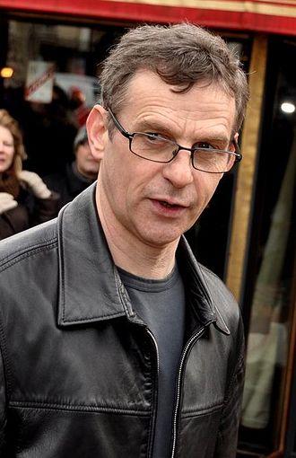 Lucas Belvaux - Lucas Belvaux in 2013