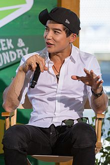 Ludi Lin at Camp Conival.jpg