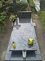 Ludwik Wciórka grave.jpg