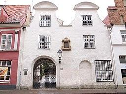 Dr.-Julius-Leber-Str. in Lübeck