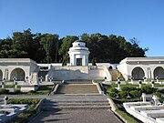 Luetzenhofer Friedhof 028