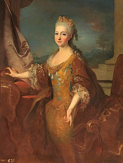 Louise Élisabeth dOrléans Queen consort of Spain