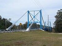 Luraville FL Hal Adams bridge north01.jpg