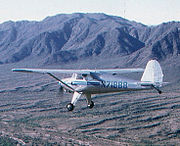 Luscombe 8A N71888 near Phoenix, AZ