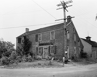 Luther Store - Image: Luther Store 1935