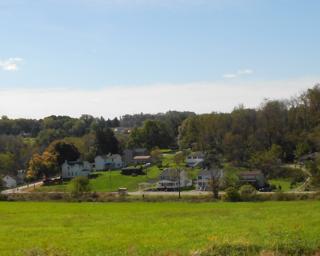 Luxor, Pennsylvania Unincorporated community in Pennsylvania, United States