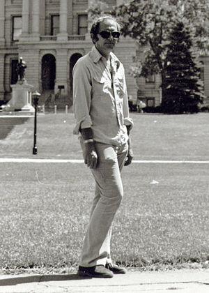 Lyman Andrews - Lyman Andrews 1979