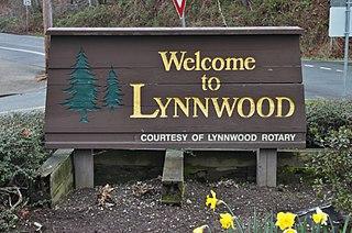 Lynnwood, Washington City in Washington, United States