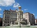 Lyon - Fontaine des Jacobins.jpg