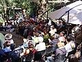Música en vivo Museo Dolores Olmedo. 09.JPG