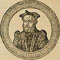 M. Vitrvvii Pollionis De architectvra libri decem, ad Caes. Avgvstvm, omnibus omnium editionibus longè emendatiores, collatis veteribus exemplis (1586) (14803655673).jpg