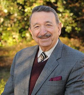 Mostafa El-Sayed Egyptian chemist
