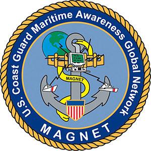 Maritime Awareness Global Network - Maritime Awareness Global Network program logo