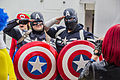 MCM London May 15 - Captain America (18240937022).jpg