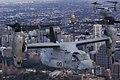MV-22B Osprey flies over Sydney Harbour 18.jpg