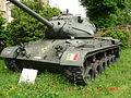 M 47 Patton EI.JPG
