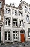 maastricht - rijksmonument 26822 - bouillonstraat 11 20100513
