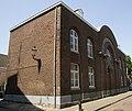 Maastricht - rijksmonument 26930 - synagoge - Capucijnengang 2 20100710.jpg