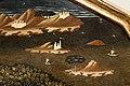 Maestro del giudizio di paride, ratto di elena, 1440-50 ca. desco da parto 02.jpg