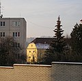 Magtár Topolová utca felől - panoramio.jpg