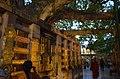 Mahabodhi Temple Complex, Bodhgaya (8716405127).jpg