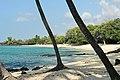Mahai'ula Bay Beach, Kailua-Kona (504650) (24058371511).jpg