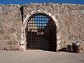 Main cell block, yuma territorial prison state park.jpg