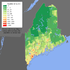 Maine population map.png