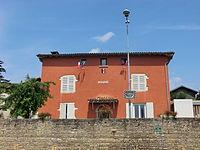 Mairie de Sainte-Euphémie (Ain).JPG
