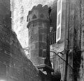 Maison - Détail- cheminée - Sarlat-la-Canéda - Médiathèque de l'architecture et du patrimoine - APMH00033540.jpg