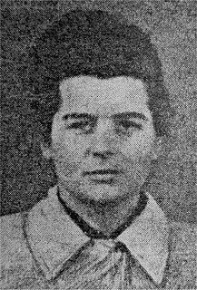 Elsa Ehrich Female Nazi war criminal