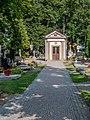 Malá kaple na hřbitově v Litomyšli 2019 03.jpg