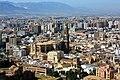 Malaga skyline from Gibralfaro - panoramio.jpg
