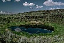 Harney Basin Wikipedia