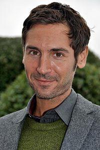 Malik Bendjelloul vid Deauville American Film Festival 2012.