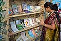 Mamata Banerjee Authored Books - Jago Bangla Pavilion - 39th International Kolkata Book Fair - Milan Mela Complex - Kolkata 2015-02-06 5732.JPG