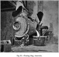 Manhès-David converter pouring slag Anaconda Copper.png